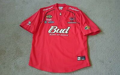 Genuine Dale Earnhardt Jr Nascar Shirt