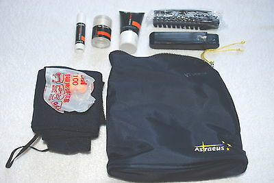 Astraeus Airlines Amenity Kit
