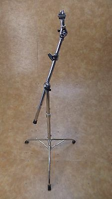 Vintage 1970's Ludwig Hercules Boom Cymbal Stand