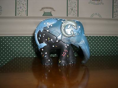 Westland-Elephant Parade-Sea The Point Figure--Mib-#1977/10,000