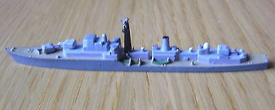 Triang Minic HMS Diana Model 772 (unboxed)