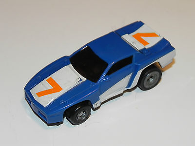 ideal TCR Mk1 Blue TR7 Race Car  Restored and ready to Race