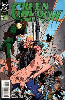 Green Arrow (1988 series) #94 in Near Mint condition. FREE bag/board