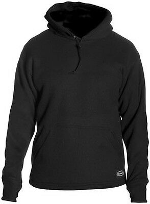 Schampa Fleece-Lined Pullover Hoody