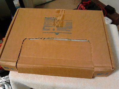 """Air Filled  Rapid Fill 11"""" x 15"""" RF-2 Bags  192 Bags  Easy Packing"""