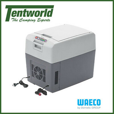 Waeco TC-35FL Thermoelectric Cooler