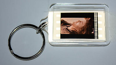 Mad Max 3 - 35mm Film Cell Key Ring, Keyfob Gift for the Movie Buff