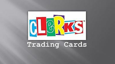 Upper Deck CLERKS Trading Cards Box *PRE ORDER* NEW SEALED
