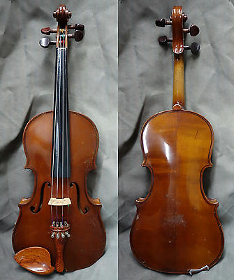 Skylark 7/8 Violin with case and bow