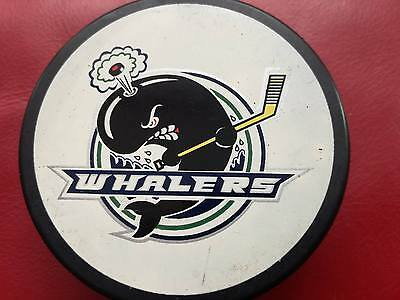Plymouth Whalers, OHL, Made in Canada