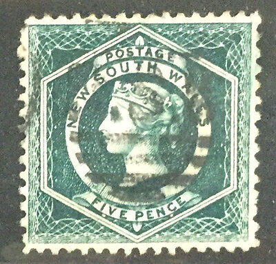 Australian States - New South Wales 26 - Rare