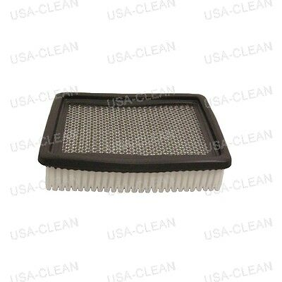 Vacuum Fan Filter for Tennant 7100/7300/8300 OEM# 1037822 USA-CLEAN