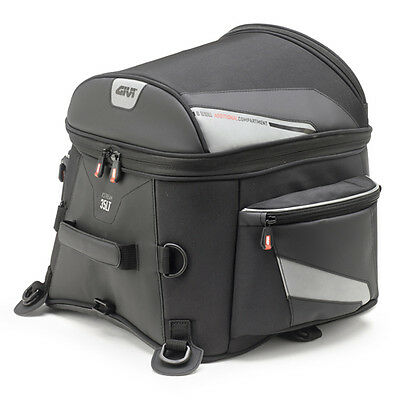 givi Universal tail bag suitable for Touring bikes - 35 ltrs XS316