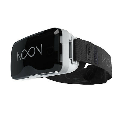 Brand New Noon VR Virtual Reality Universal Headset Apple Samsung Sony HTC LG