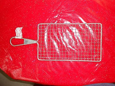 Vintage ACME THE ONLY GENUINE SAFETY GRATER POTATO VEGETABLE MADE IN USA