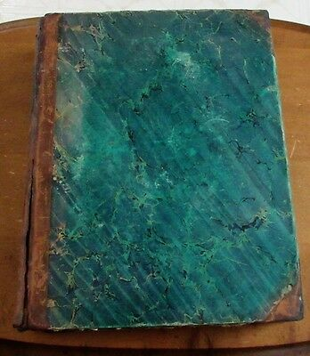 original 1860 U.S. Explorations & Survey Reports 1853-55 w/ maps & color plates