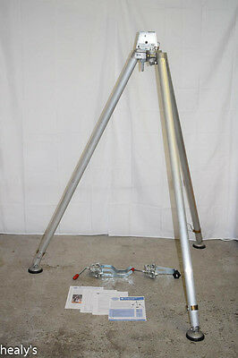 GSE G Tripod - Confined Space - Rescue - Fall Arrest - Manhole - Lifting