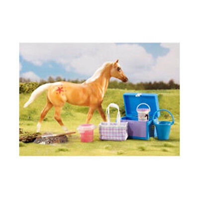 Breyer Classics Collection #61076 Show Grooming Kit! (Horse Sold Separately) -N