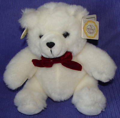 Ganz Heritage Collection Chester Bear H404Ws Tags ~ Af