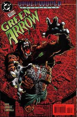 Green Arrow (1988 series) #103 in Near Mint condition. FREE bag/board
