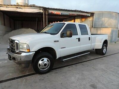 2004 Ford F-350  2004 Ford Lariat