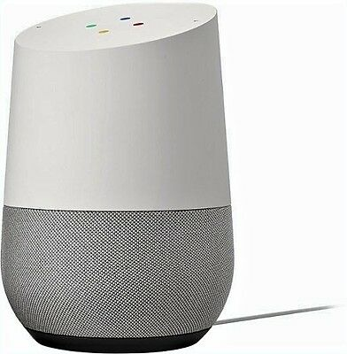 Google Home - Brand New Sealed with Warranty - Hottest New Product for 2016!