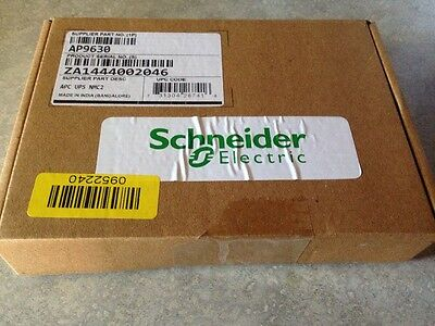NEW APC by Schneider Electric Ups Network Management Card 2with Environmental