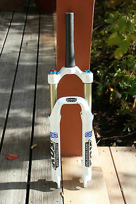 Fox 32 F120 RL Suspension Fork 26 inch wheel disc only 9QR dropout 27.5/650B