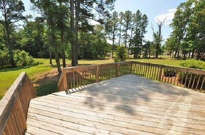 Timber Decking - Treated Pine 90mm x 22mm
