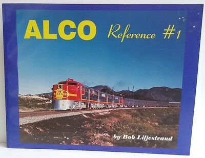 ALCO Reference #1 - Paperback