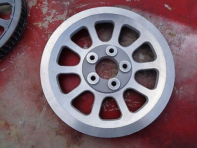 Harley Davidson 66 tooth pulley 37715-07