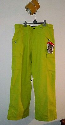 Mens The North Face ski trousers size XL