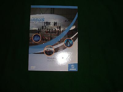 Revealing The A380 Airbus DVD 2005 Airbus UK Communication Department