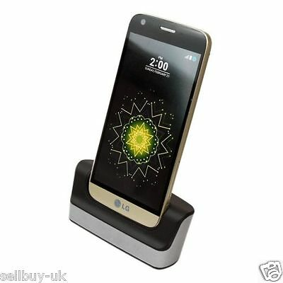 Dual Docking Station charger + 2800mAh battery X2 for LG G5 lg g5 H850 H830 H820