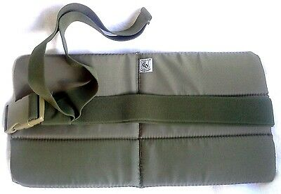 Rus army Spetsnaz Sitting mat Isomat Olive by SPOSN SSO
