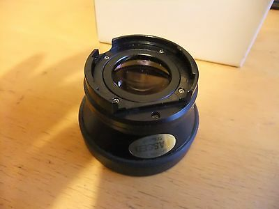 Wide angle conversion lens for Sea & Sea DX-750G underwater camera housing