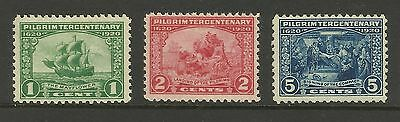 USA 1920 Early American US LMM Stamps Great Colour Bargain Price