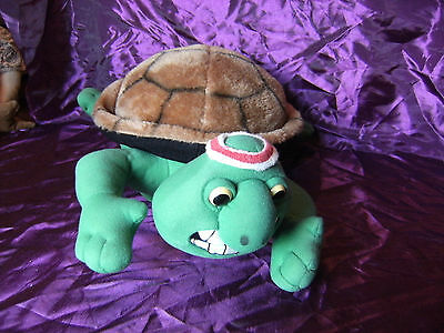 Vintage Creature Comforts 1991 Large Frank The Tortoise
