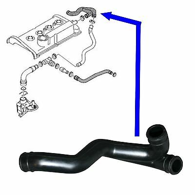 Cylinder Head Cover Crankcase Breather Hose 1.8Turbo 06A103221AB 06A103221BH EAP