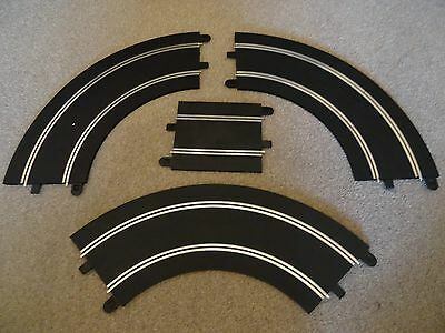 3 Full Curve Bend & 1 Half Straight - Scalextric Sport Track