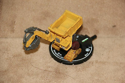 Republic of the Sphere Mining Mech MkII Figure Mechwarrior Liao Incursion