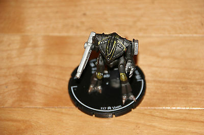 Clan Jade Falcon Vixen Mechwarrior Clix figure