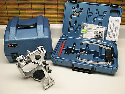 Denar D5A Fully Adjustable Dental Articulator  With Slidematic Facebow Lab Wax