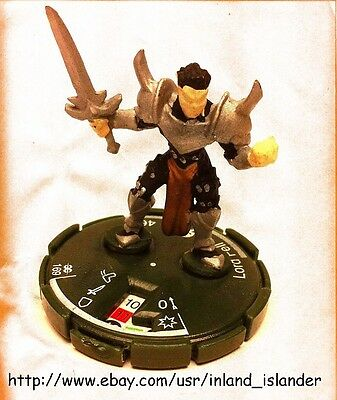 Mage Knight Unlimited LE #169 Lord Fell MINT