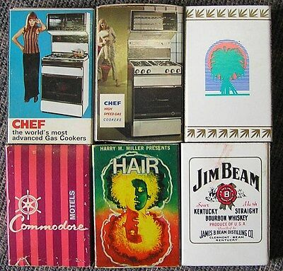 Collectables,advertising,Match Boxes.