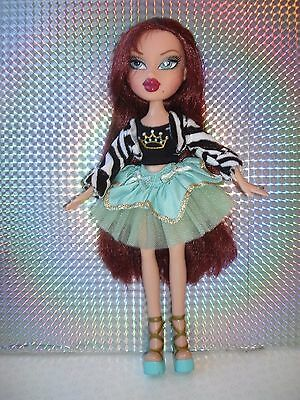 Bratz Princess Collection Roxxi Doll with Original Outfit