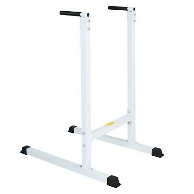 Station support pour dip biceps triceps abdominaux et dos sport fitness muscula