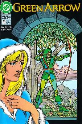 Green Arrow (1988 series) #73 in Near Mint - condition. FREE bag/board
