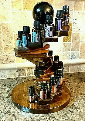 essential oil holder / stand