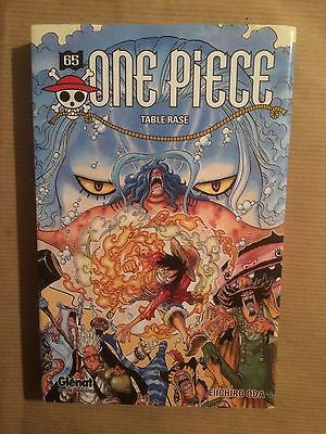 ONE PIECE - T65 : Table rase
